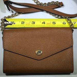 Michael Kors Crossbody bag with smartphone insert